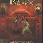Faction Paradox - Warring States