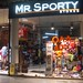 Small photo of Mr. Sporty Stores