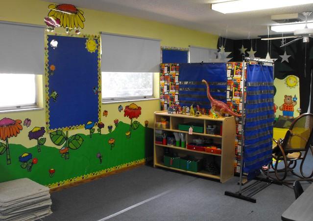 My Classroom Setup
