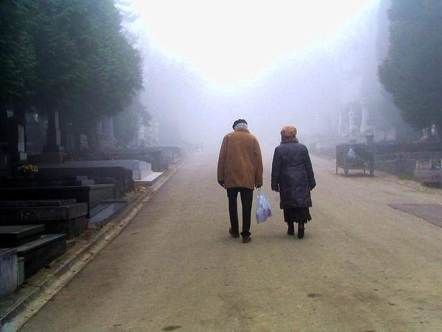 Mirogoj Cemetery, Zagreb