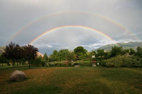 utah rainbow springville supernumerary fpg