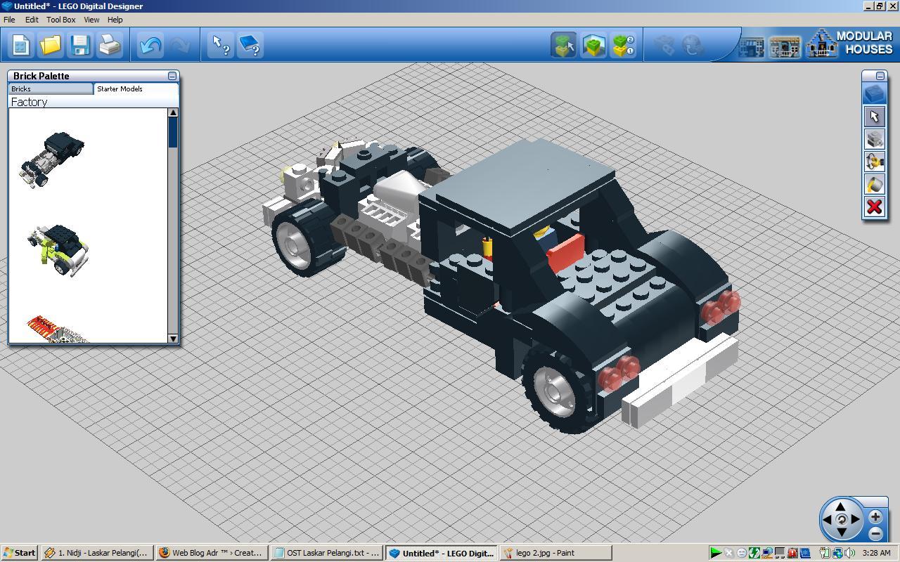 lego digital designer templates - lego digital designer entre nous