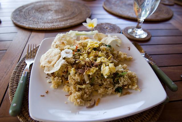 Nasi Goring