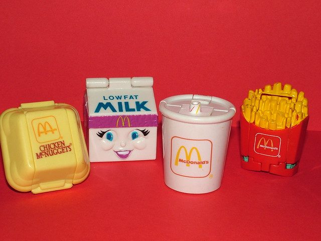 Value Of Mcdonalds Toys 84