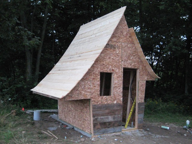 How to build outhouse toilet http www flickr com photos jkgroove