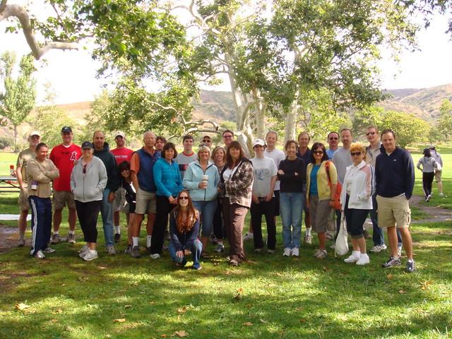 Oc Hiking Club Orange County S Hiking Backpacking Peakbagging Group