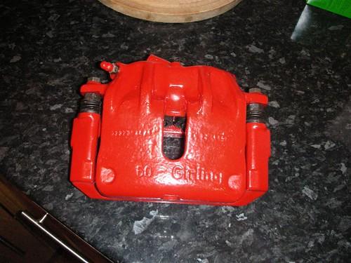 Girling G60 Audi S2 caliper