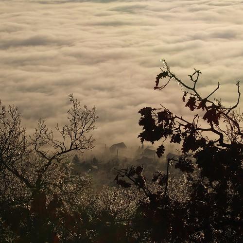 city nature clouds landscape town hungary hill olympus zuiko pécs mecsek zd zuiko1445 e400 bej abigfave aplusphoto citrit