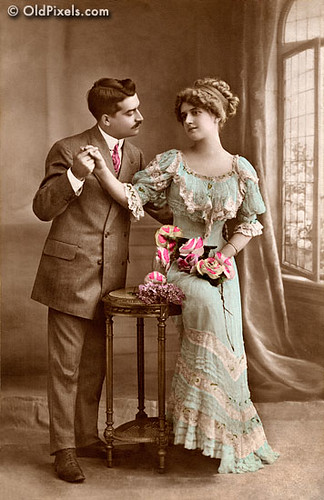 Dating victorian photographs in Australia
