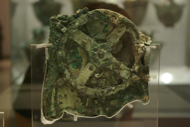 El Mecanismo de Antikythera   Flickr - Photo Sharing!