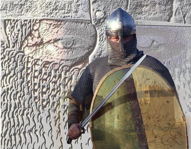 Greystone Knight