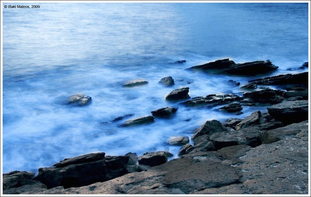 Costa de Tereñes III