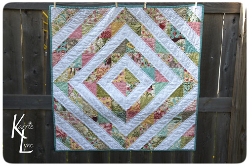Half-Square Triangles - Patchwork-and-Quilting.com