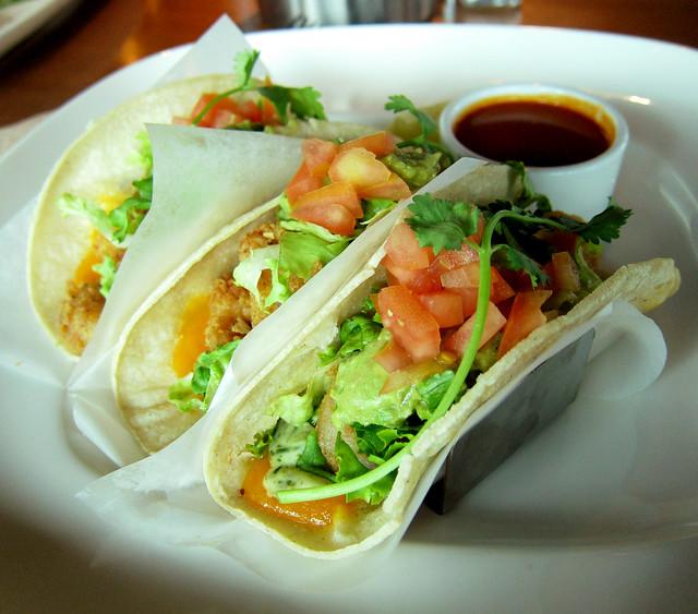 Baja fish tacos flickr photo sharing for Baja fish tacos