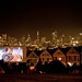 Alamo Square Movie Night