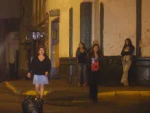 putas peruanas cachando putas y prostitutas