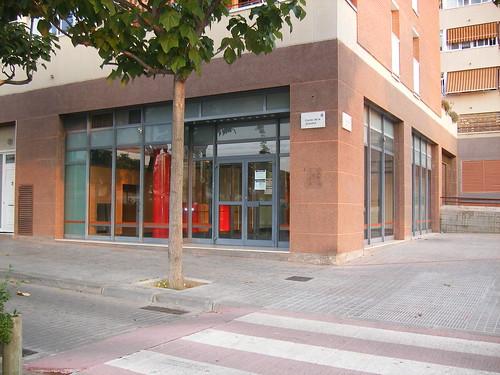Caixa tarragona ha cambiado de domicilio for Oficina de correos tarragona