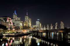 Melbourne After Dark Private Tour