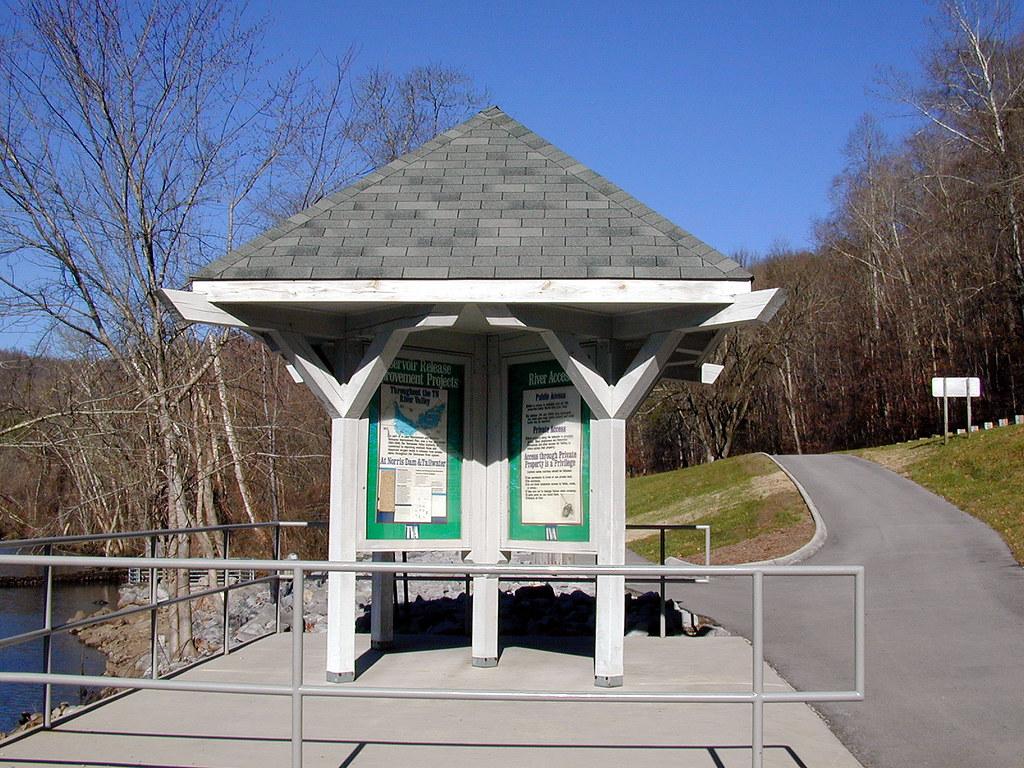 Reservoir hill tennessee tripcarta for Tnstateparks com cabins