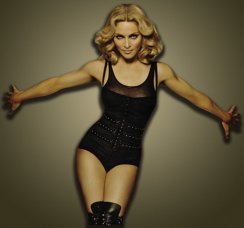 2767950807 8dbdf59fd8 Madonna, STILL the Queen of Pop!