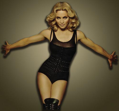 Madonna - Midlife
