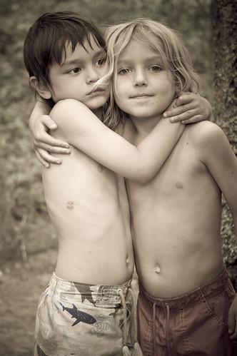 cousins...