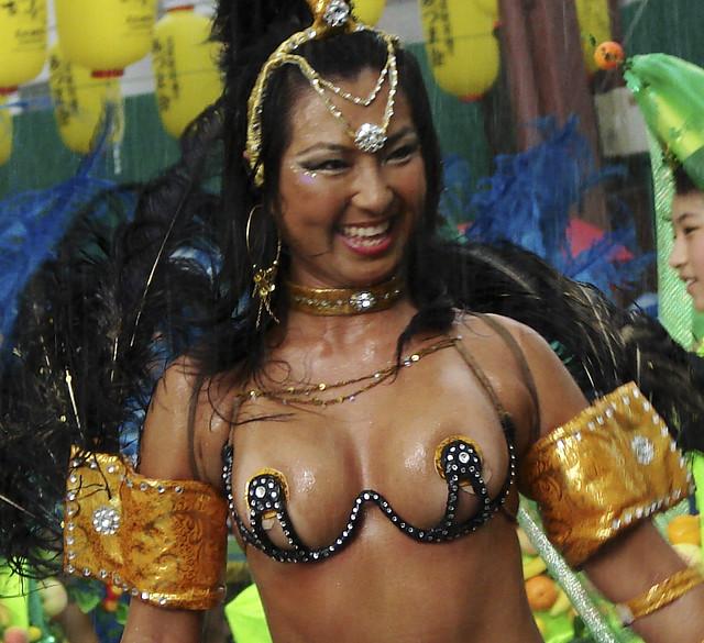 Asian Women Blog Carnival Trackback 48