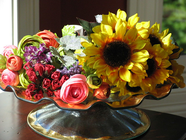 Swap Flowers