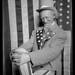 Uncle Sam, Artists Model