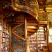 Spiral Staircase, Philosophical Reading-Room