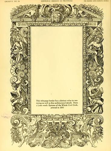 Odisea2008 historia del dise o y decoraci n en la - Libros antiguos para decoracion ...
