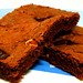 brownie de avellanas y chocolate valor