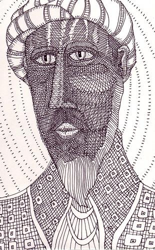 St. Nicholas by trudeau