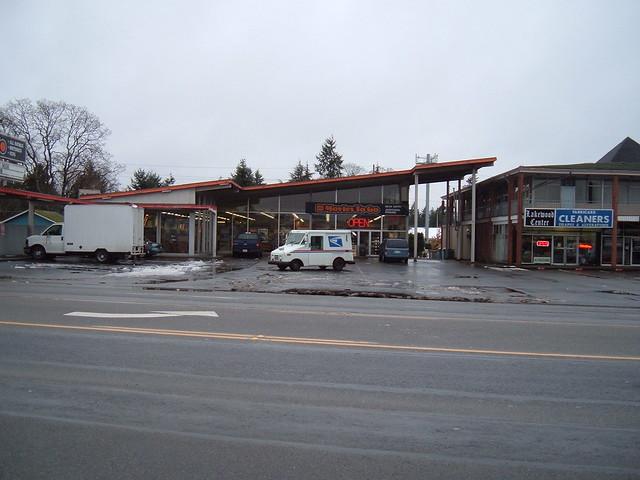 Health Food Store Lakewood Wa