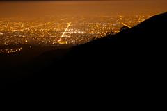 Milpitas at Night