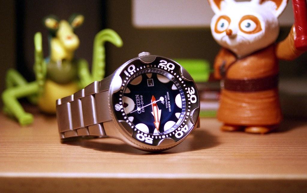 La montre du vendredi 30 janvier 3181513176_161631b442_b