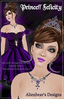 Princess Felicity