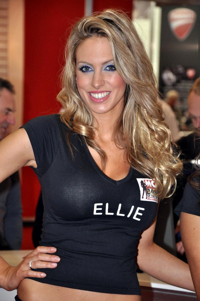Ellie ford pornstar picture 35