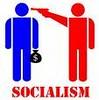 Socialism Icon