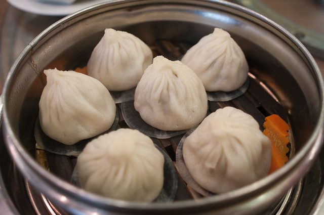 Top Shanghai Cuisine Restaurant