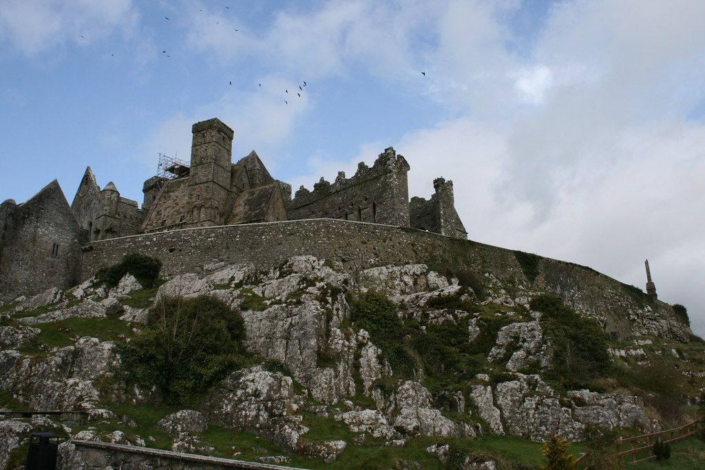 Rock of Cashel, Ireland