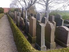 Gravstenenes kirkegård