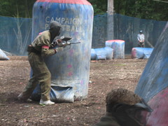 individual sports, shooting, recreation, outdoor recreation, games, paintball,