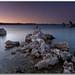Mono Lake by Ted Rivera