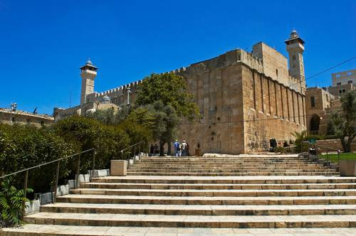 the cave of the patriarchs 2010-8-31  for past 16 years, holy site closes to public at 10 pm following special request, cave of patriarchs will remain open around the clock during 10 days of repentance between rosh hashana and yom kippur.