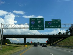 highway, road trip, signage, sign, road, lane, controlled-access highway, overpass, infrastructure,