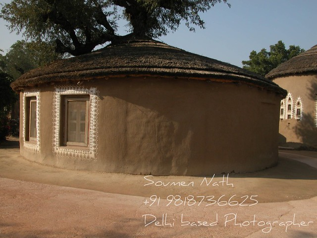 Bikaner mud house explored 292 on 26th july 2008 flickr photo