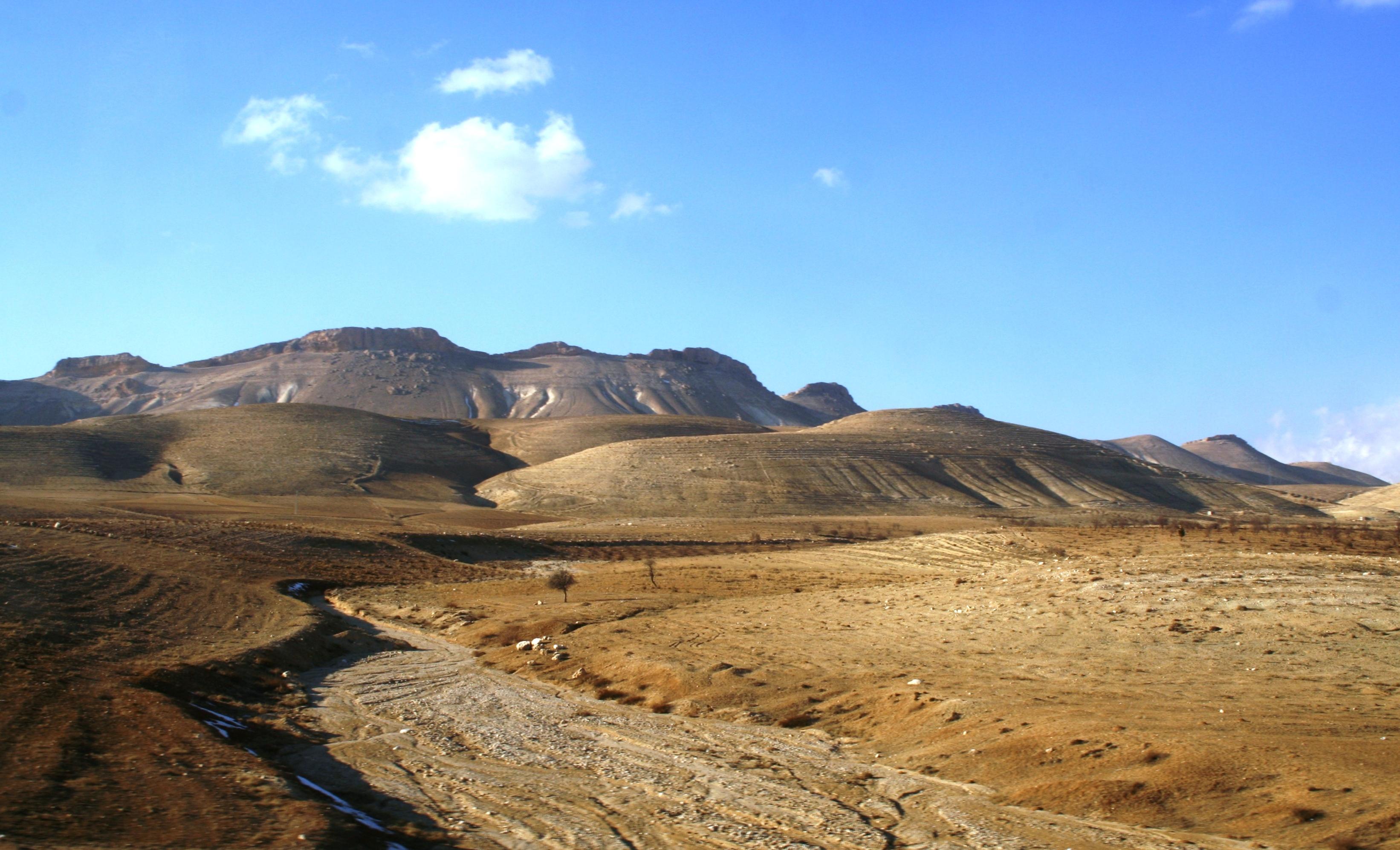 Syrian landscape | Flickr - Photo Sharing!