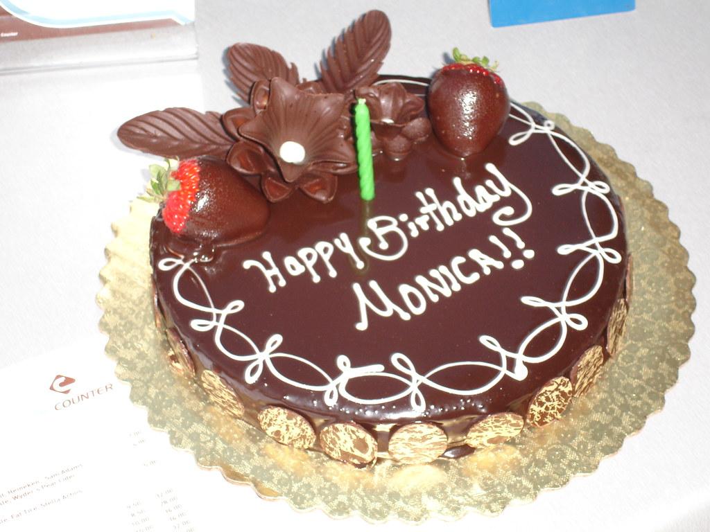 All sizes   Happy birthday, Monica!   Flickr - Photo Sharing!