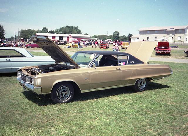1967 Dodge Polara 500 - a photo on Flickriver